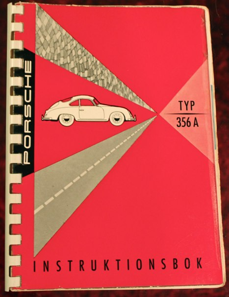 356 A Owners Manual  (swedish-1)